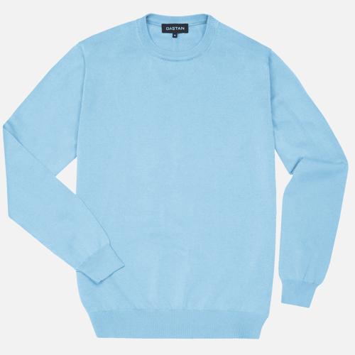 Sweter Jarred Błękit
