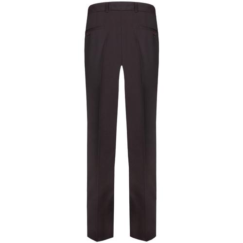 Spodnie Active Bordo