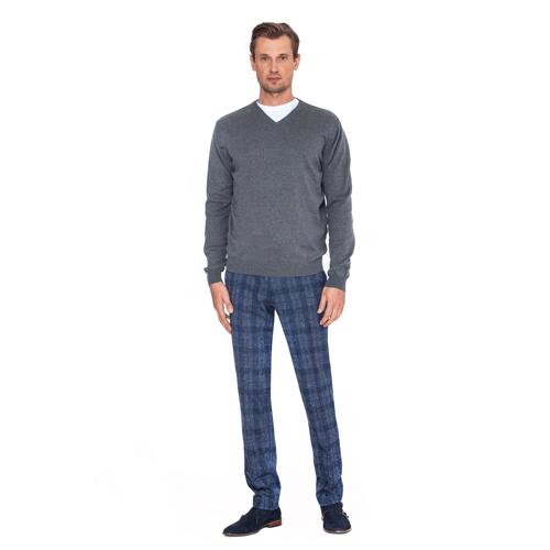 Sweter Miro Grey
