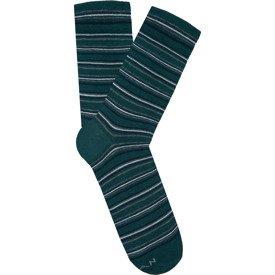 Dastan Funky Stripes Green